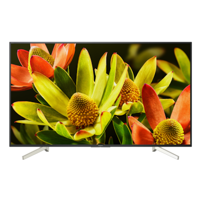 Imagen de X835F| LED | 4K Ultra HD | Alto rango dinámico | Smart TV (Android TV)
