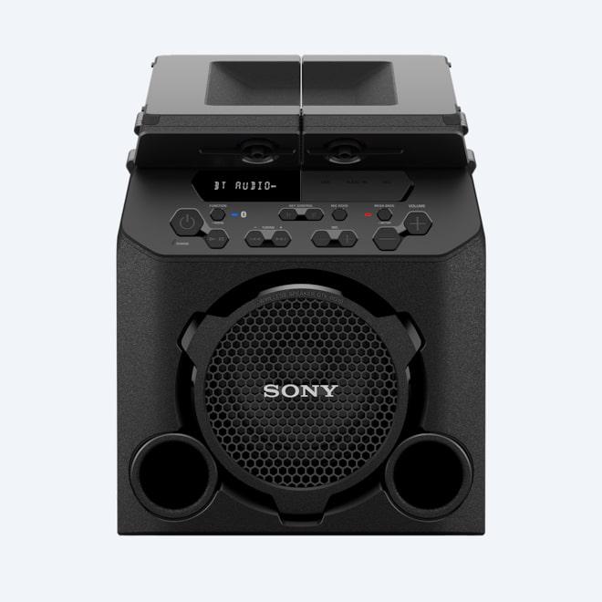 035f14b8fac Parlantes inalámbricos con Bluetooth, portátiles y NFC | Sony EC
