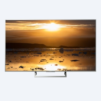 Imagen de X720E | LED | 4K Ultra HD | Alto rango dinámico (HDR) | Smart TV