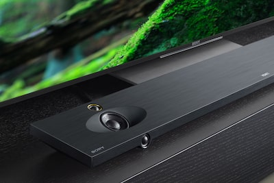 Home Theatre de Sony