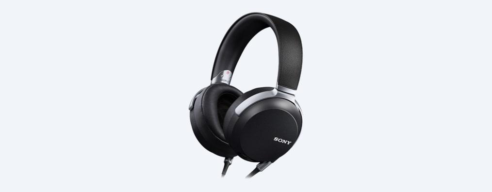 Audífonos Profesionales Para Audio High Resolution Mdr Z7 Sony Ec