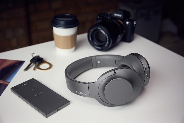 Aplicación Sony | Headphones Connect